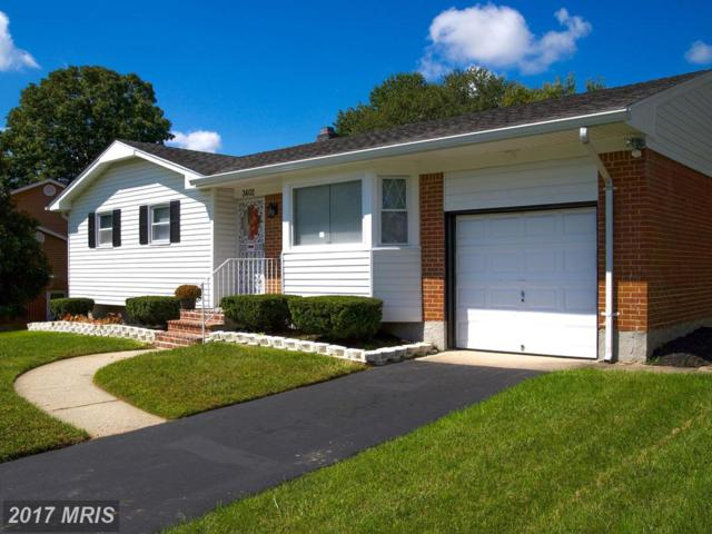 3602 Kings Point Road, Randallstown, MD 21133 (#BC10047495) :: Pearson Smith Realty