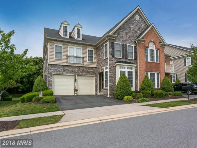 9124 Back Drop Drive, Perry Hall, MD 21128 (#BC10050118) :: Pearson Smith Realty