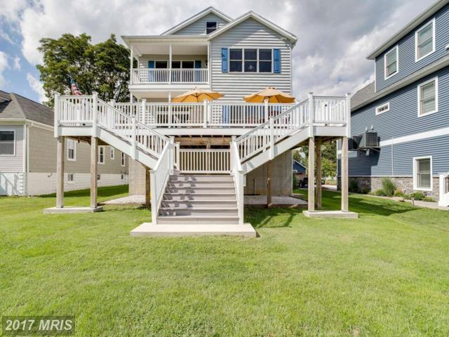 3803 Clarks Point Road, Middle River, MD 21220 (#BC10052649) :: AJ Team Realty