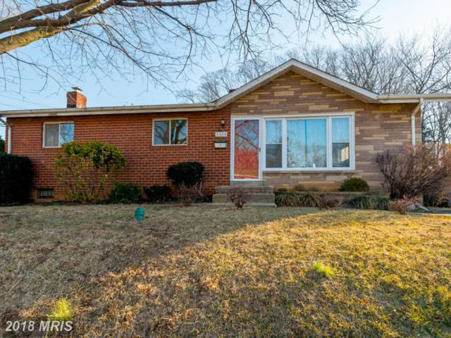 3325 Southgreen Road, Baltimore, MD 21244 (#BC10056071) :: The Gus Anthony Team