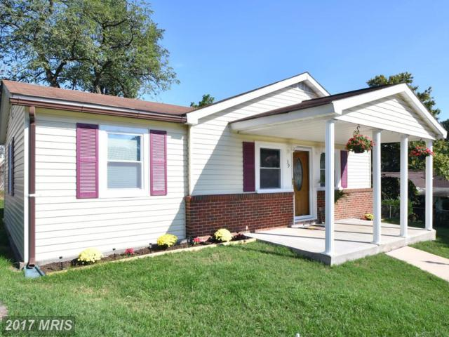 39 Hydroplane Drive, Baltimore, MD 21220 (#BC10057686) :: Pearson Smith Realty