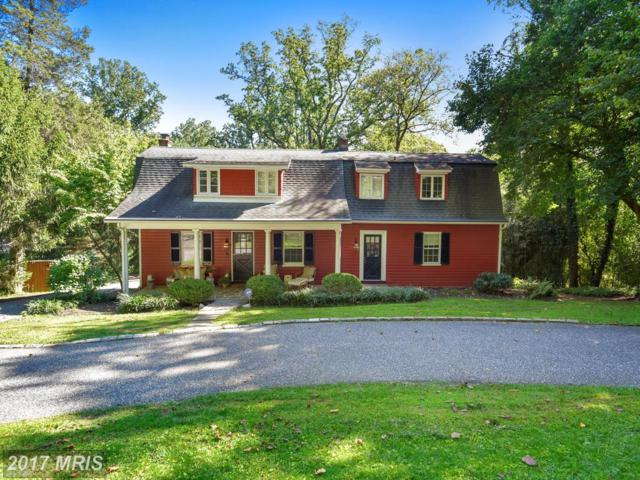 1747 Circle Road, Towson, MD 21204 (#BC10057813) :: The MD Home Team