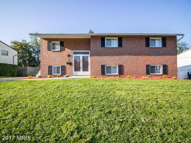 8307 Lages Lane, Baltimore, MD 21244 (#BC10058905) :: Pearson Smith Realty