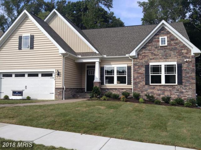 7903 Shirley Ridge Court, Rosedale, MD 21237 (#BC10061599) :: The Maryland Group of Long & Foster