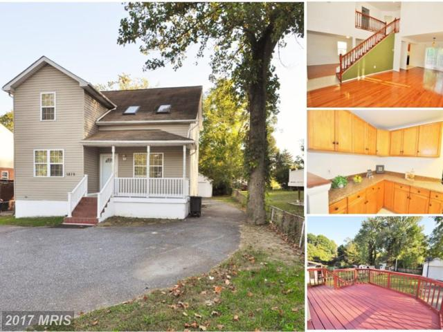 1819 Putty Hill Avenue, Baltimore, MD 21234 (#BC10069976) :: Pearson Smith Realty