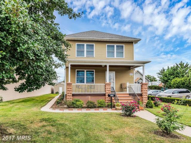 2110 Dundalk Avenue, Baltimore, MD 21222 (#BC10071206) :: Pearson Smith Realty