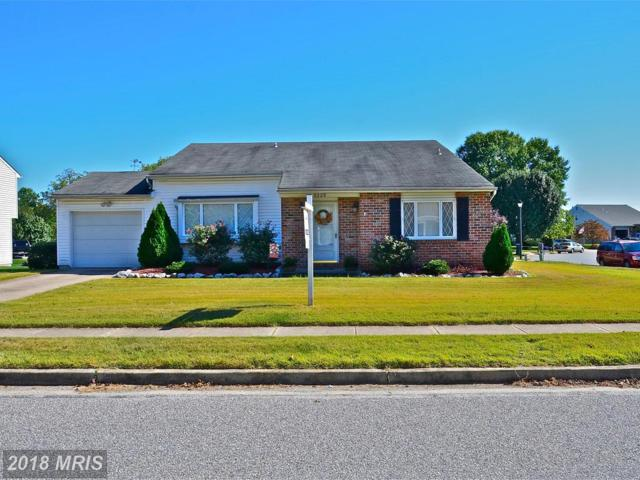 9229 Bowline Road, Baltimore, MD 21236 (#BC10075154) :: Pearson Smith Realty