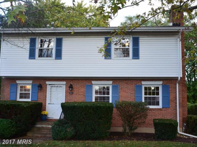 10321 Greenside Drive, Cockeysville, MD 21030 (#BC10076148) :: LoCoMusings