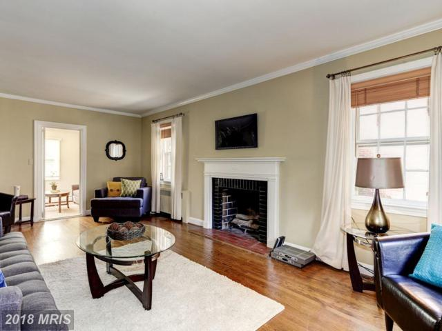 807 Tred Avon Road, Baltimore, MD 21212 (#BC10077055) :: Pearson Smith Realty