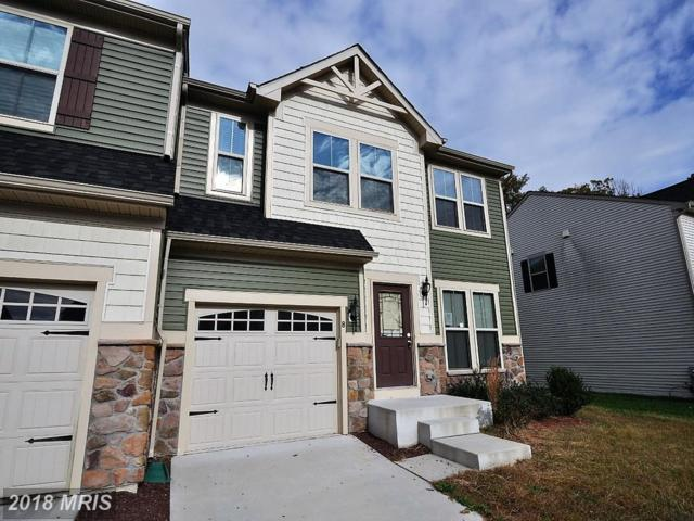 8 Norman Creek Court, Baltimore, MD 21221 (#BC10087706) :: Pearson Smith Realty