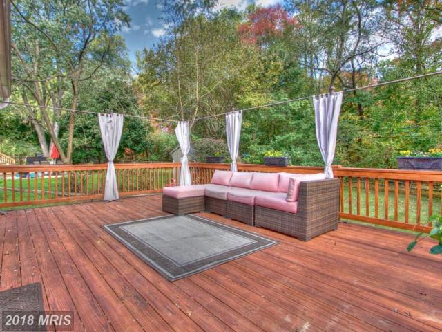 8717 Valleyfield Road, Lutherville Timonium, MD 21093 (#BC10091553) :: Pearson Smith Realty