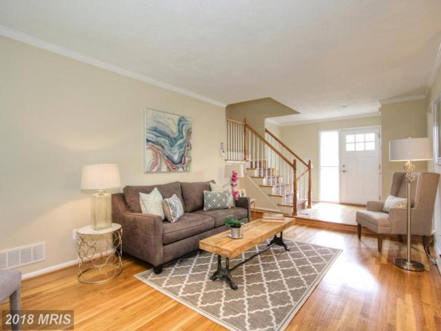 14 Westbury Road, Lutherville Timonium, MD 21093 (#BC10092966) :: Pearson Smith Realty