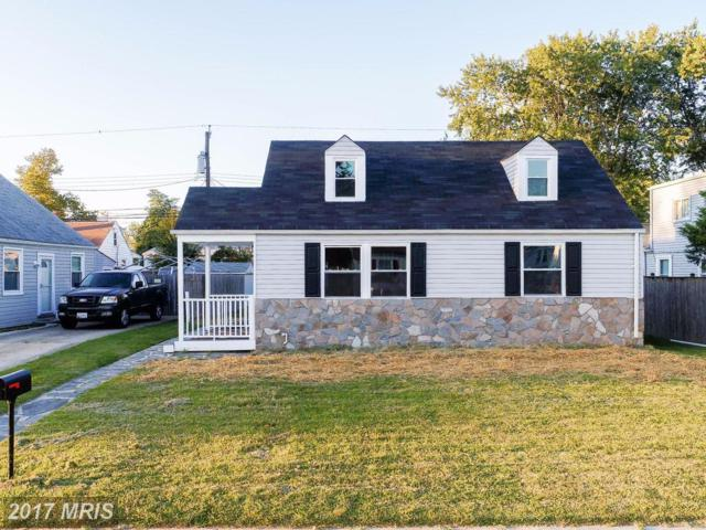 8116 Cornwall Road, Baltimore, MD 21222 (#BC10096164) :: Pearson Smith Realty