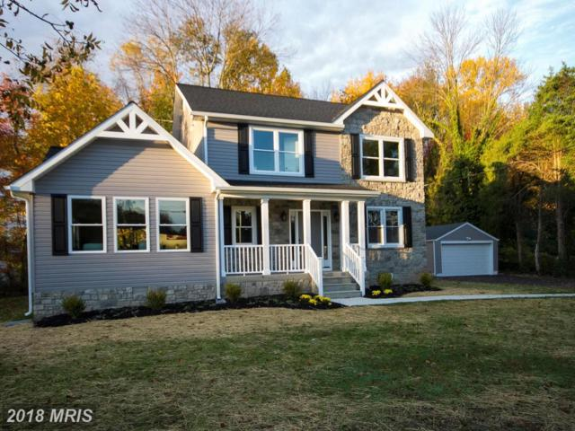 5433 Joppa Road E, Perry Hall, MD 21128 (#BC10096176) :: The Bob & Ronna Group