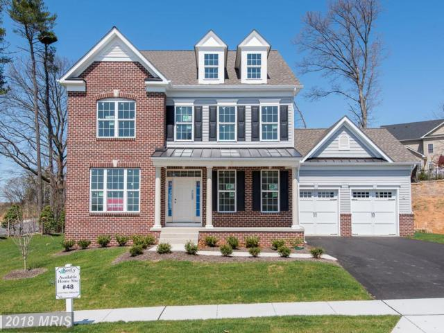 10800 White Trillium Road, Perry Hall, MD 21128 (#BC10103878) :: The Bob & Ronna Group