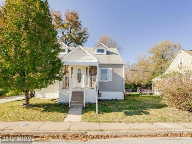 404 Woodward Drive, Baltimore, MD 21221 (#BC10105829) :: Pearson Smith Realty