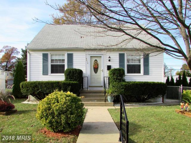 3418 Gaither Road, Baltimore, MD 21244 (#BC10105924) :: Pearson Smith Realty