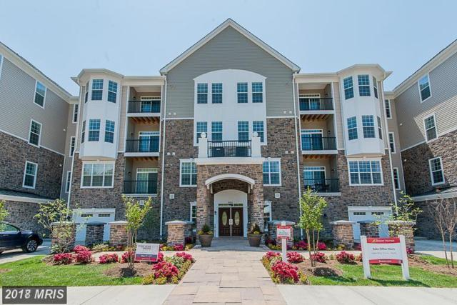 620 Quarry View Court #408, Reisterstown, MD 21136 (#BC10110875) :: Pearson Smith Realty