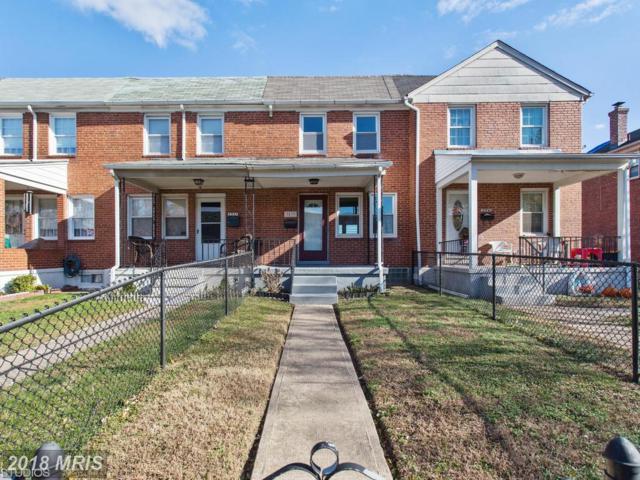 3539 Mcshane Way, Baltimore, MD 21222 (#BC10112896) :: CR of Maryland