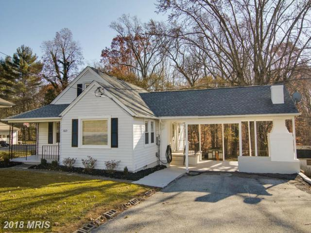 11823 Stoney Batter Road, Kingsville, MD 21087 (#BC10113533) :: Pearson Smith Realty
