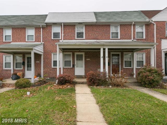 8332 Hillendale Road, Baltimore, MD 21234 (#BC10113978) :: Pearson Smith Realty