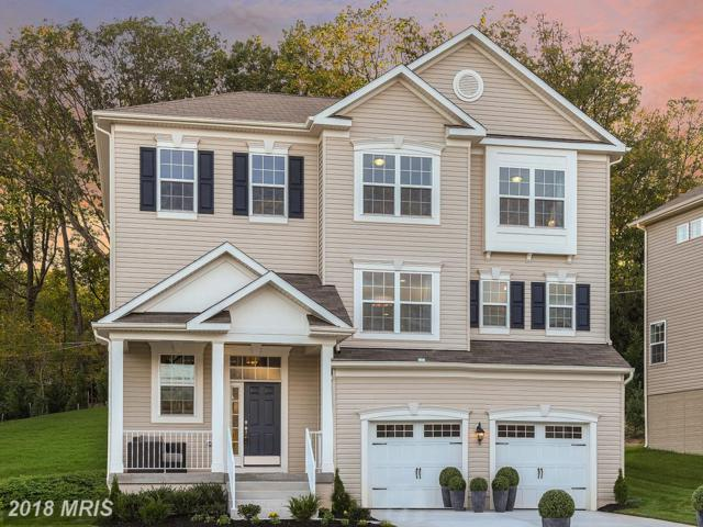 1925 Rushley Road, Parkville, MD 21234 (#BC10118488) :: The Gus Anthony Team