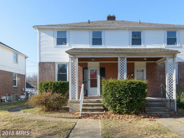 3018 Liberty Parkway, Dundalk, MD 21222 (#BC10123476) :: Pearson Smith Realty