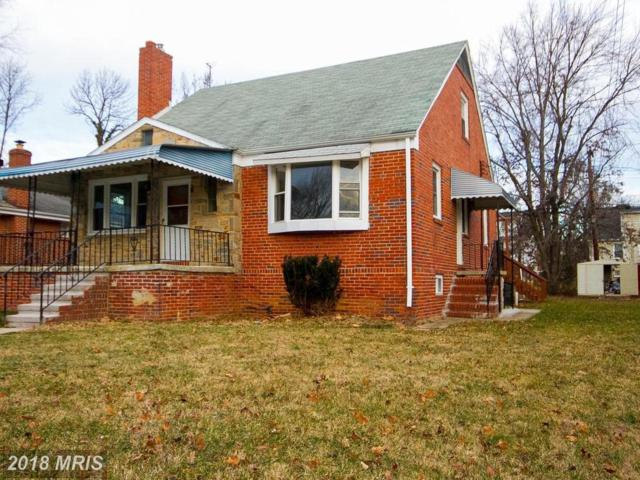 3212 Shelburne Road, Baltimore, MD 21208 (#BC10125427) :: The Gus Anthony Team