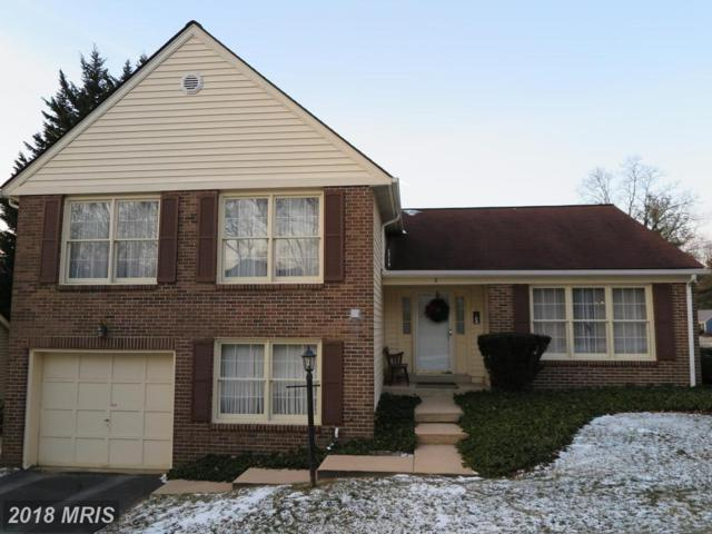 2 Silver Stirrup Court, Lutherville Timonium, MD 21093 (#BC10127425) :: Pearson Smith Realty