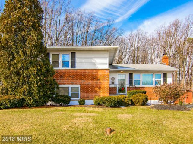 724 Shelley Road, Towson, MD 21286 (#BC10129789) :: The MD Home Team