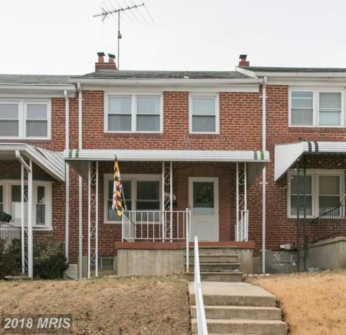 8656 Black Oak Road, Baltimore, MD 21234 (#BC10137257) :: The Lobas Group | Keller Williams