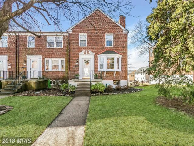 6157 Regent Park Road, Baltimore, MD 21228 (#BC10162621) :: Wes Peters Group