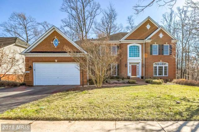 507 Whithorn Court, Lutherville Timonium, MD 21093 (#BC10167168) :: RE/MAX Gateway