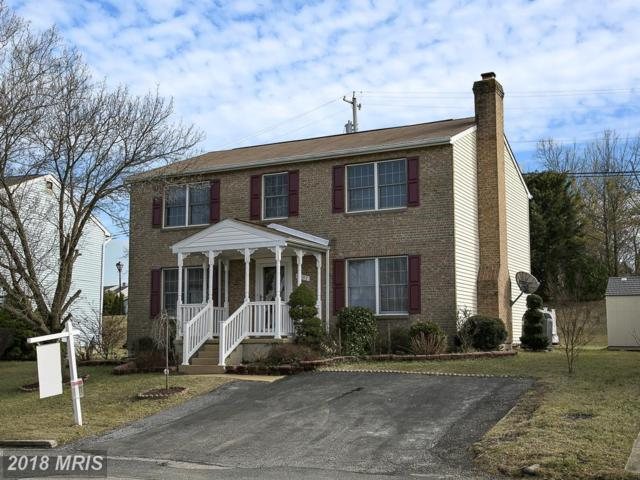8107 Timberbrooke Road, Baltimore, MD 21237 (#BC10167317) :: Advance Realty Bel Air, Inc
