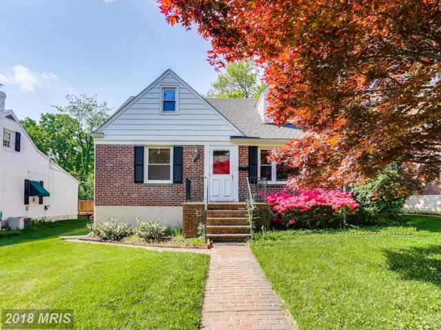 505 Holden Road, Baltimore, MD 21286 (#BC10176842) :: Advance Realty Bel Air, Inc