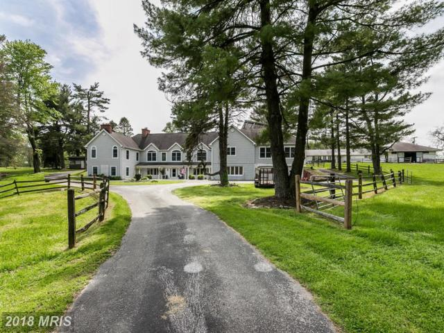 1008 Brooklandwood Road, Lutherville Timonium, MD 21093 (#BC10201217) :: The Gus Anthony Team