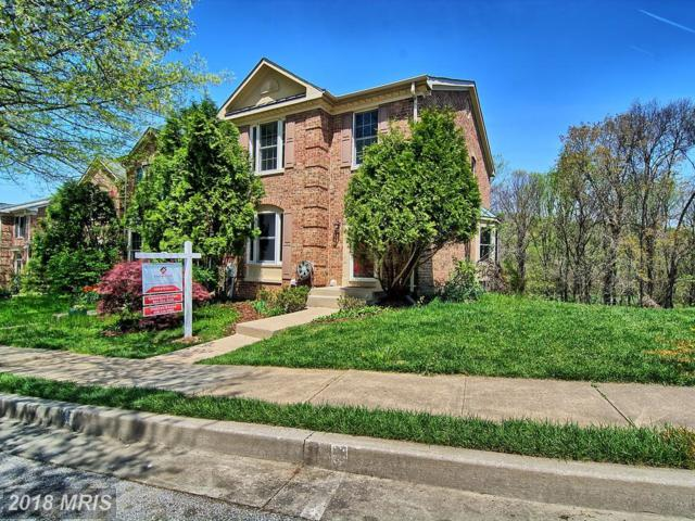 2718 Valley Park Drive, Baltimore, MD 21209 (#BC10224018) :: SURE Sales Group