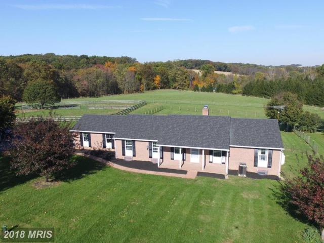 4924 Old Quarter Road, Upperco, MD 21155 (#BC10236319) :: Keller Williams Pat Hiban Real Estate Group