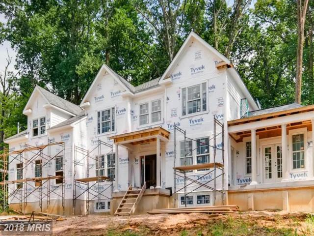 2607-A Chestnut Woods Court, Reisterstown, MD 21136 (#BC10244031) :: Pearson Smith Realty