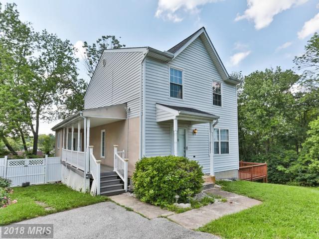 6302 Carlynn Avenue, Baltimore, MD 21207 (#BC10267197) :: Keller Williams Pat Hiban Real Estate Group