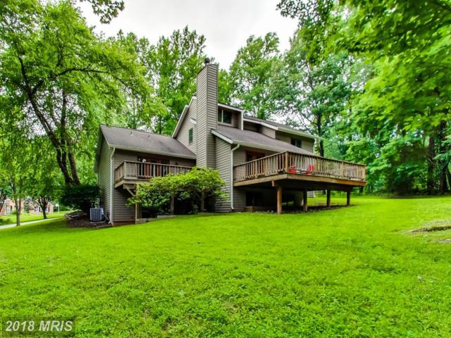 9 Woodward Court, Reisterstown, MD 21136 (#BC10278042) :: The Maryland Group of Long & Foster