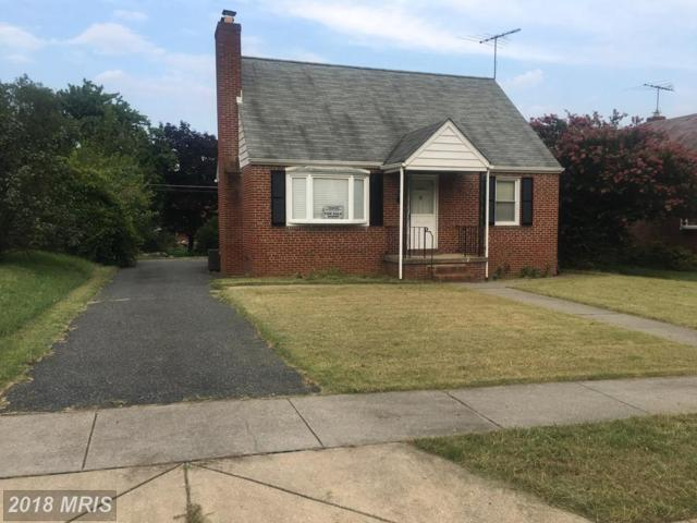 5709 Cynthia Terrace, Baltimore, MD 21206 (#BC10290565) :: RE/MAX Gateway
