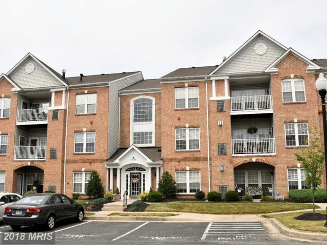 5473 Glenthorne Court #5473, Baltimore, MD 21237 (#BC10291002) :: Provident Real Estate