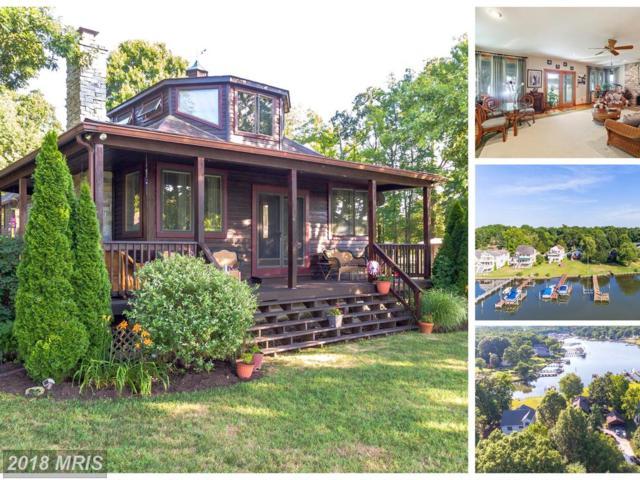 3726 Chestnut Road, Baltimore, MD 21220 (#BC10299973) :: Keller Williams Pat Hiban Real Estate Group