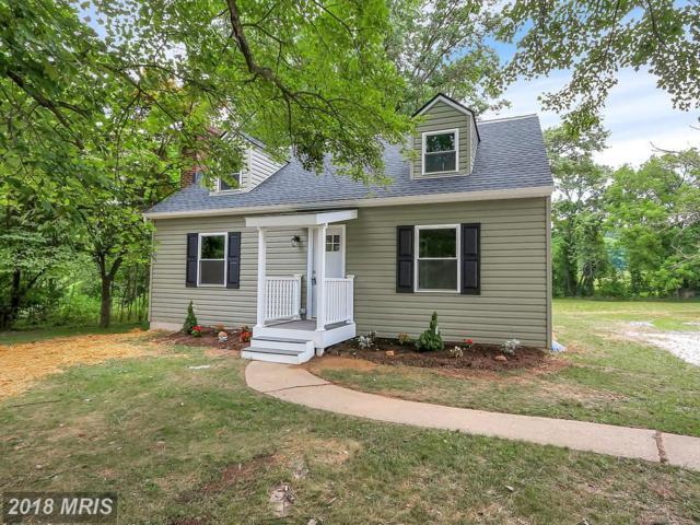 13015 Old Hanover Road, Reisterstown, MD 21136 (#BC10301582) :: Bob Lucido Team of Keller Williams Integrity