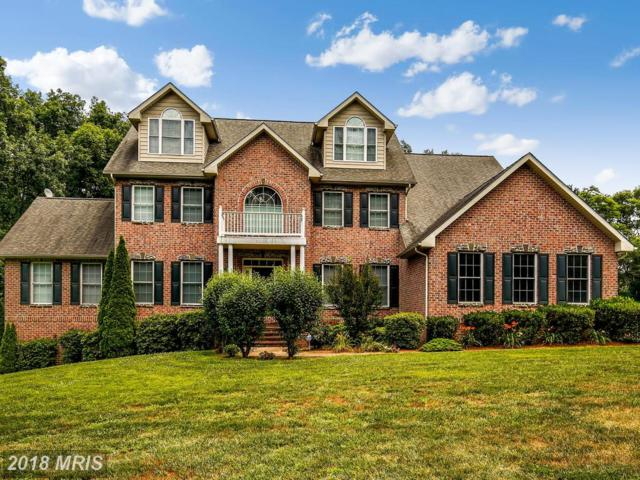 5620 Mount Gilead Road, Reisterstown, MD 21136 (#BC10302864) :: Bob Lucido Team of Keller Williams Integrity
