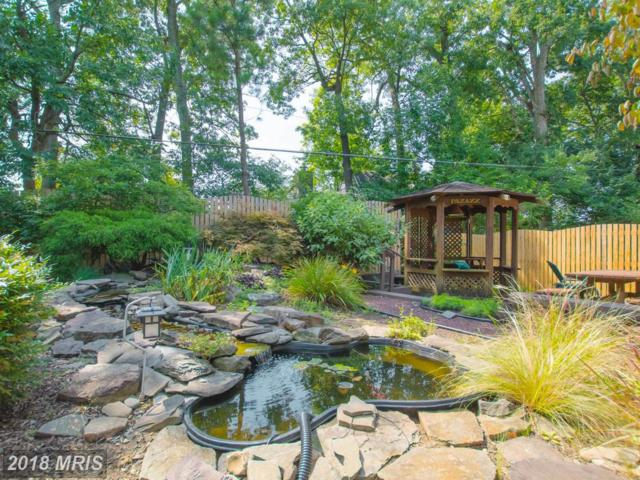 29 Atherton Road, Lutherville Timonium, MD 21093 (#BC10320104) :: The Dailey Group