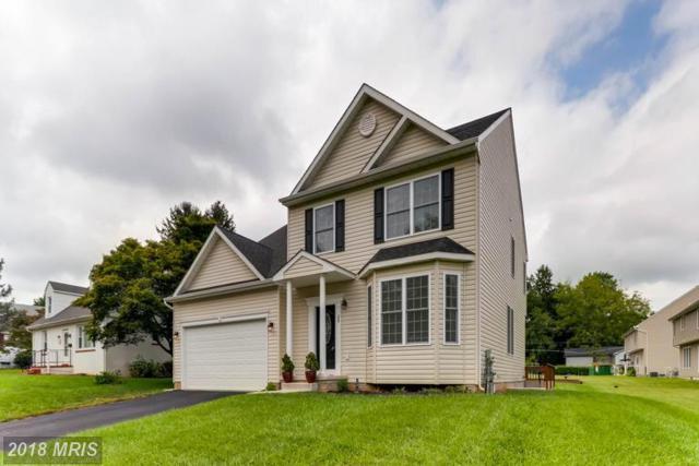 24 Stocksdale Avenue, Reisterstown, MD 21136 (#BC10328146) :: Keller Williams Pat Hiban Real Estate Group