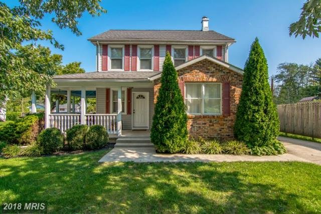 2728 Spring Hill Road, Owings Mills, MD 21117 (#BC10333144) :: The Bob & Ronna Group