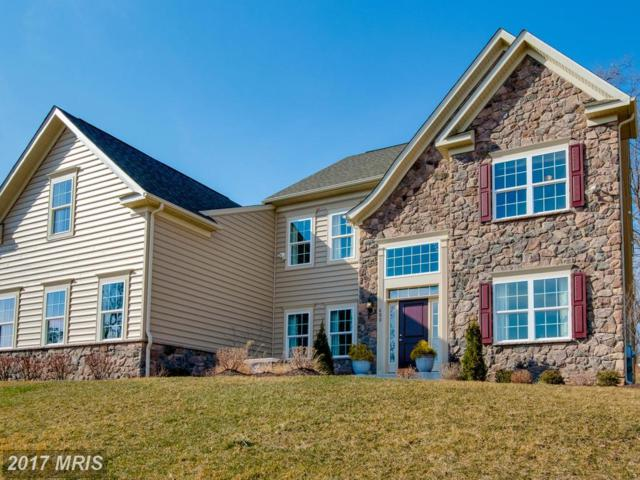 600 Calder Castle Court, Parkton, MD 21120 (#BC8675297) :: Pearson Smith Realty